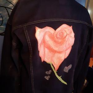 LisaJean Jacket